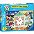 Thomas The Tank Engine Right on Time Jigsaw 60pc
