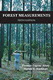 img - for Forest Measurements, Fifth Edition book / textbook / text book