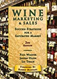 img - for Wine Marketing & Sales, 2nd Edition book / textbook / text book