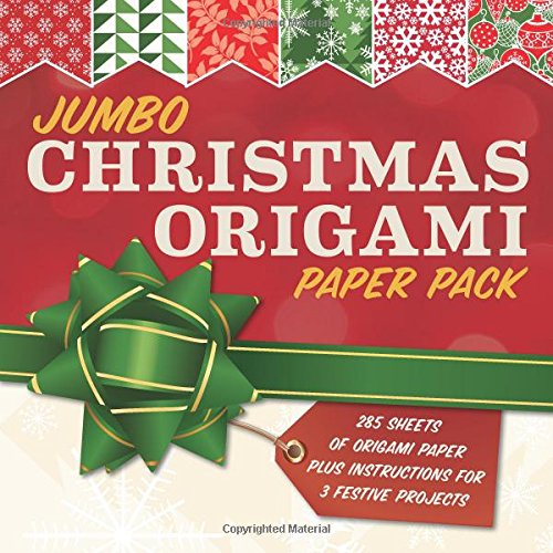 jumbo-christmas-origami-285-sheets-of-origami-paper-plus-instructions-for-3-festive-projects-station