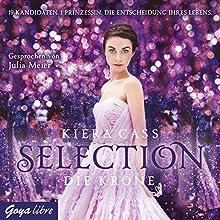 Die Krone (Selection 5) Hörbuch von Kiera Cass Gesprochen von: Julia Meier
