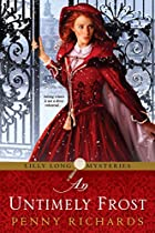 An Untimely Frost (lilly Long Mysteries)