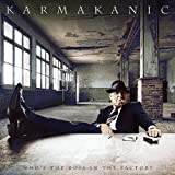 Who's The Boss In The Factoryby Karmakanic