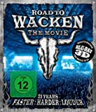 echange, troc Wacken 2010 - Live At Wacken Open Air [Blu-ray]