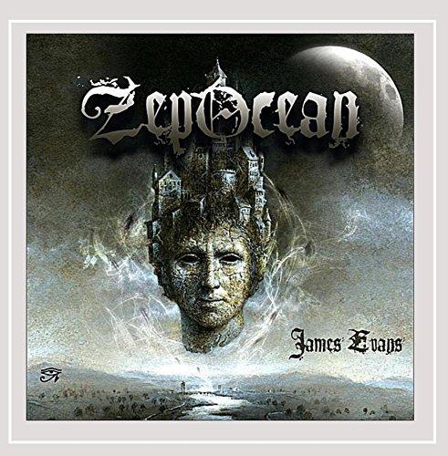 James Evans - Zepocean