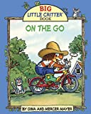 img - for On the Go (Big Little Critter) book / textbook / text book