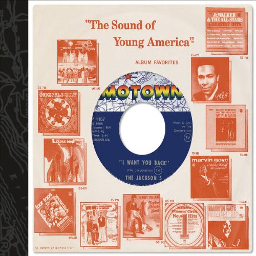 The Complete Motown Singles, Vol. 9: 1969