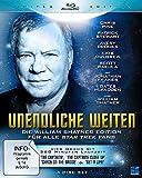 DVD & Blu-ray - Unendliche Weiten - Die William Shatner Edition f�r alle Star Trek Fans (Limited Edition) (Blu-ray)