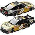 Nascar 2011 Ricky Stenhouse Jr Iowa Raced Win Version Autographed Diecast Collectible with Coa 1/24