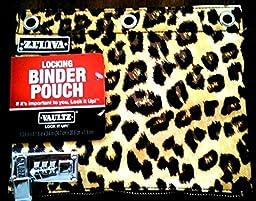 Locking Binder Pouch