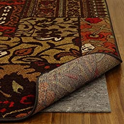 Mohawk Mohawk Supreme Dual Surface Rug Pad, Synthetic, 3 x 12 ft.