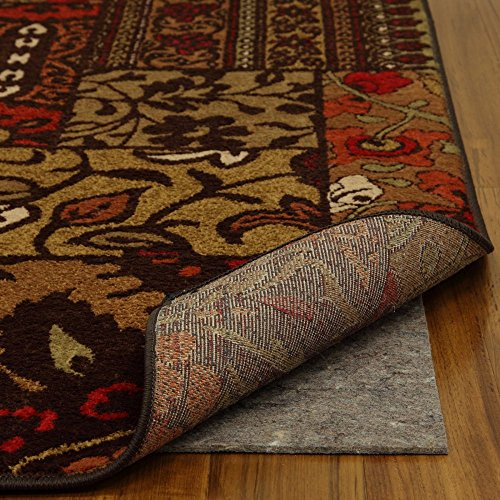 Mohawk Mohawk Supreme Dual Surface Rug Pad Synthetic 2 X