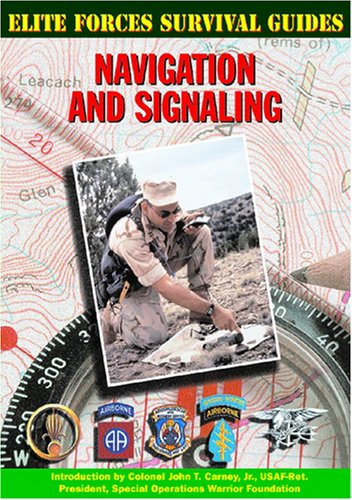 Navigation and Signaling  (Elite Forces Survival