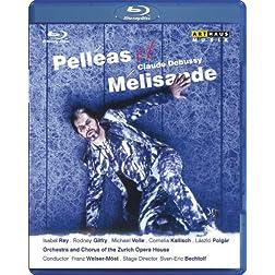 Pelleas Et Melisande [Blu-ray]