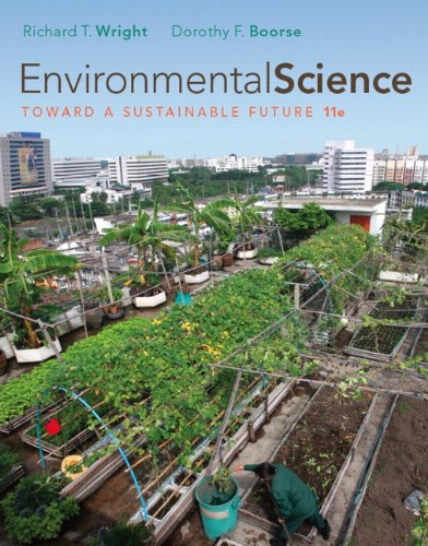 MasteringEnvironmentalScience with Pearson eText Student...