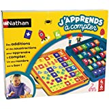 Nathan - 31073 - J'apprends À Compter