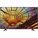 "LG 50UF8300 50"" 4K Smart LED UHDTV"