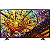 "LG 50UF8300 50"" 4K Ultra HD 2160p 120Hz Smart LED LCD HDTV"