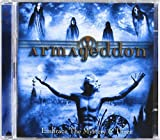 Embrace the Mystery/Three by Armageddon (2013-08-03)