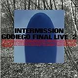 INTERMISSION/GODIEGO FINAL LIVE+2