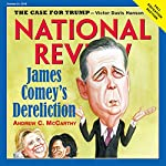 National Review - October 24, 2016 |  National Review