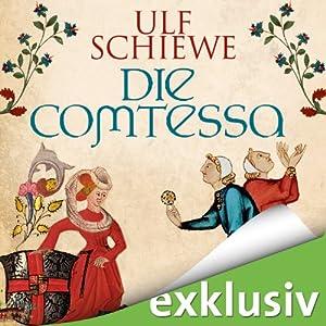 Die Comtessa Hörbuch