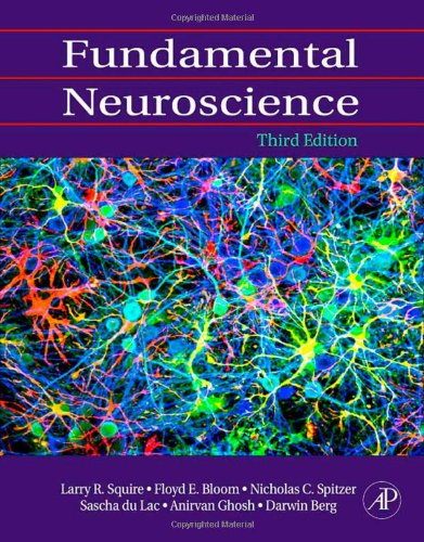 Fundamental Neuroscience, Third Edition