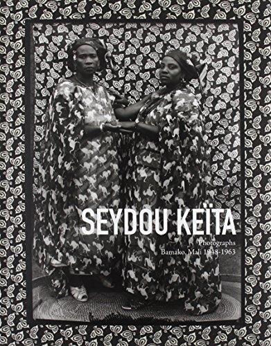 Seydou Keïta : Photographies Bamako, Mali 1948-1963 (Version anglaise)