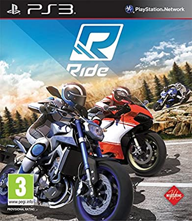 Ride (PS3)