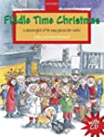 Fiddle Time Christmas + CD
