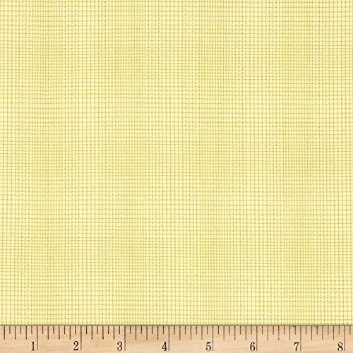 kaufman-studio-stash-yarn-dye-small-check-straw-fabric-by-the-yard