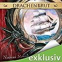 Drachenbrut (Die Feuerreiter Seiner Majestät 1) Audiobook by Naomi Novik Narrated by Detlef Bierstedt