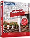 Pimsleur Spanish Quick & Simple Cours...