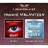 Attack / Unleash the Fury by Yngwie Malmsteen (2008-05-04)