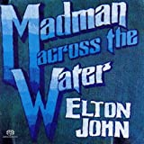 Elton John Madman Across the Water [HYBRID SACD]