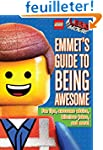 LEGO The LEGO Movie: Emmet's Guide to...