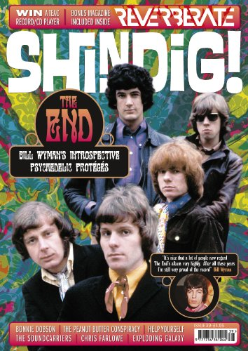 Shindig! No.39 - The End