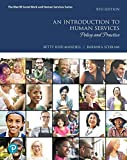An Introduction to Human Services: Policy and Practice (9th Edition)