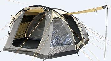 Neu 3-4 person Pop Up Dome Tent Campingzelt Familienzelt Zelt Im Freien SALE!