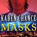 Mask: Cassandra Palmer World, Book 4.3 (       UNABRIDGED) by Karen Chance Narrated by Allyson Ryan
