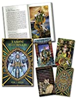 Tarot Illuminati Kit