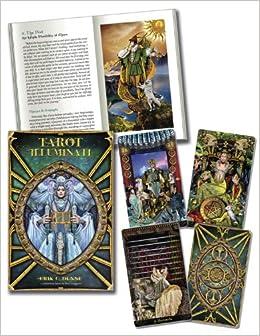 Tarot Illuminati Kit Cards – May 8, 2013