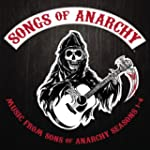 Songs of Anarchy: Music from Seasons...