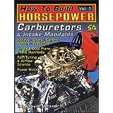 How to Build Horsepower, Volume 2 ~ David Vizard