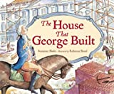 img - for House That George Built, The book / textbook / text book