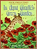 In Aunt Giraffes Green Garden