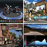 TACX Trainer Software - Black