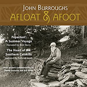 Afloat & Afoot Audiobook