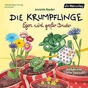 Egon wird großer Bruder (Die Krumpflinge 6) | Annette Roeder
