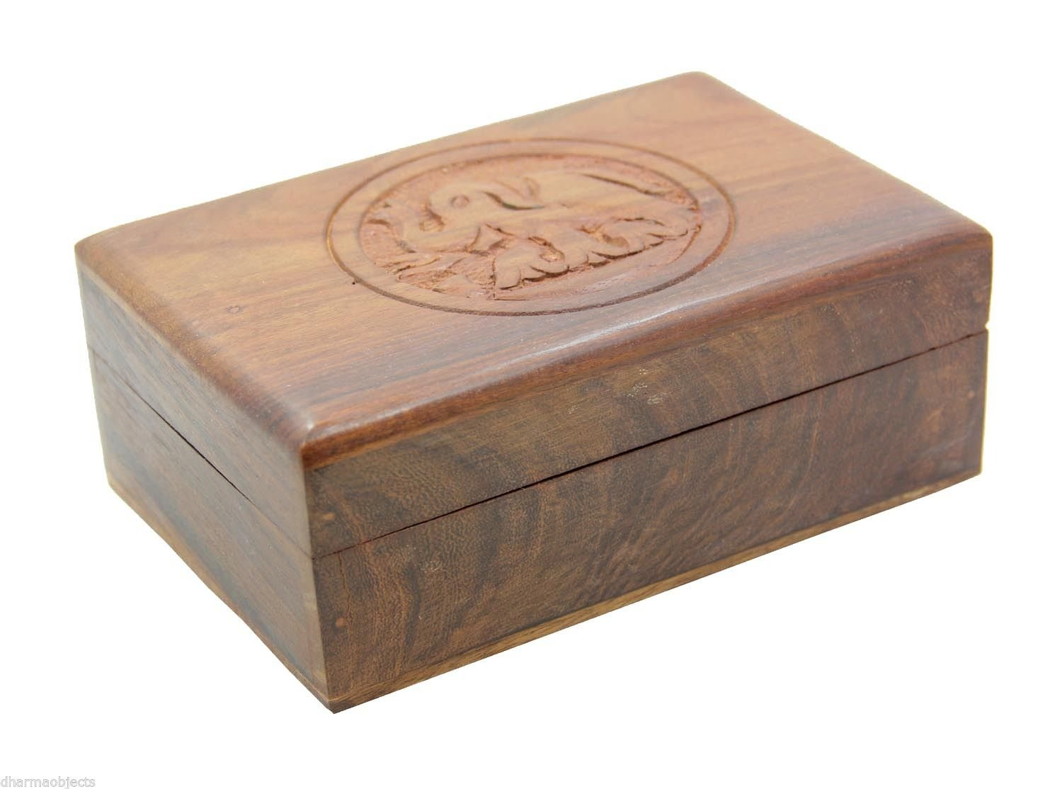 Square Wooden Storage Boxes Wooden Storage Box Hand